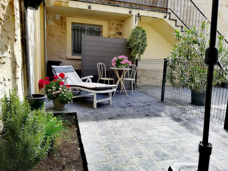 Vente appartement Senlis 137 000€ - Photo 10