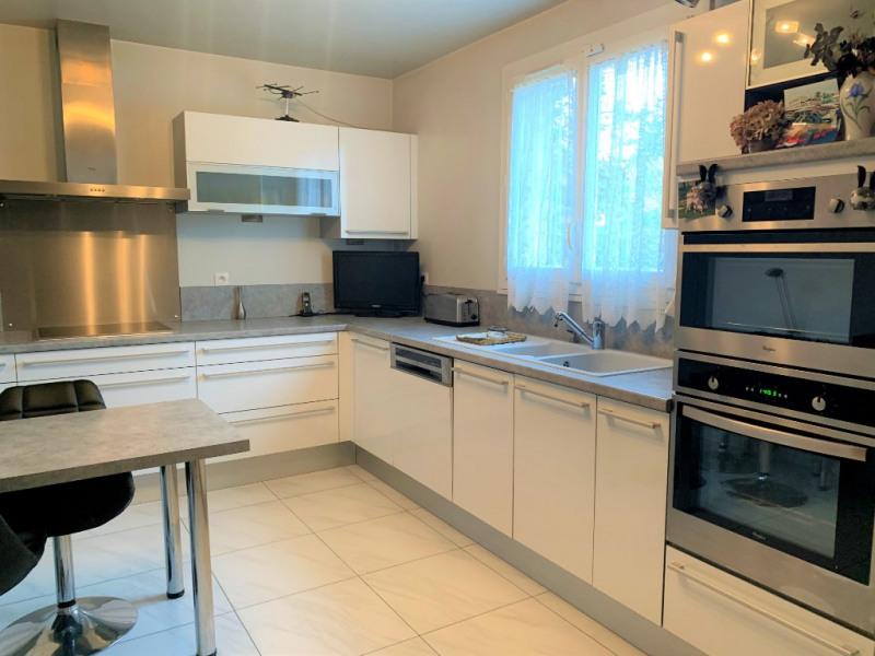 Sale house / villa Villennes sur seine 934500€ - Picture 4