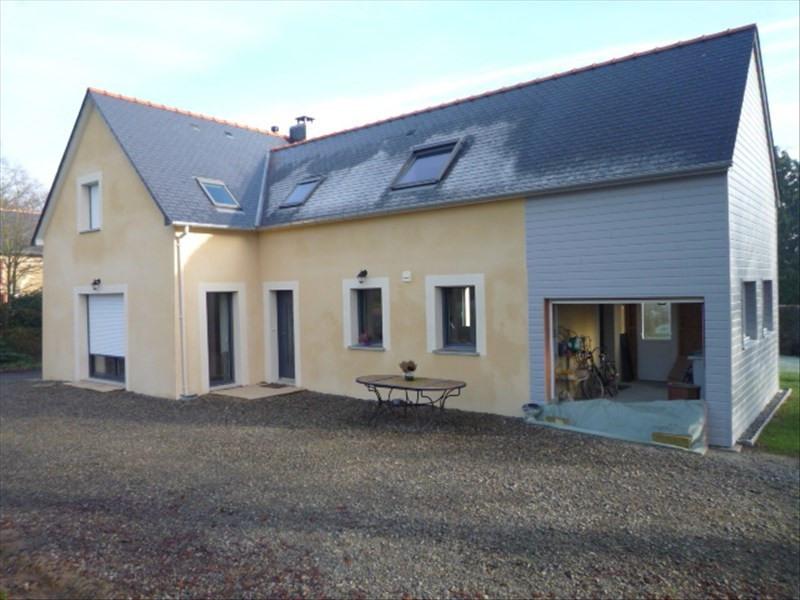 Location maison / villa Geveze 755€ CC - Photo 1