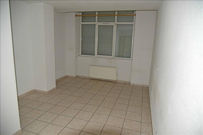 Rental apartment Nantua 524€ CC - Picture 7