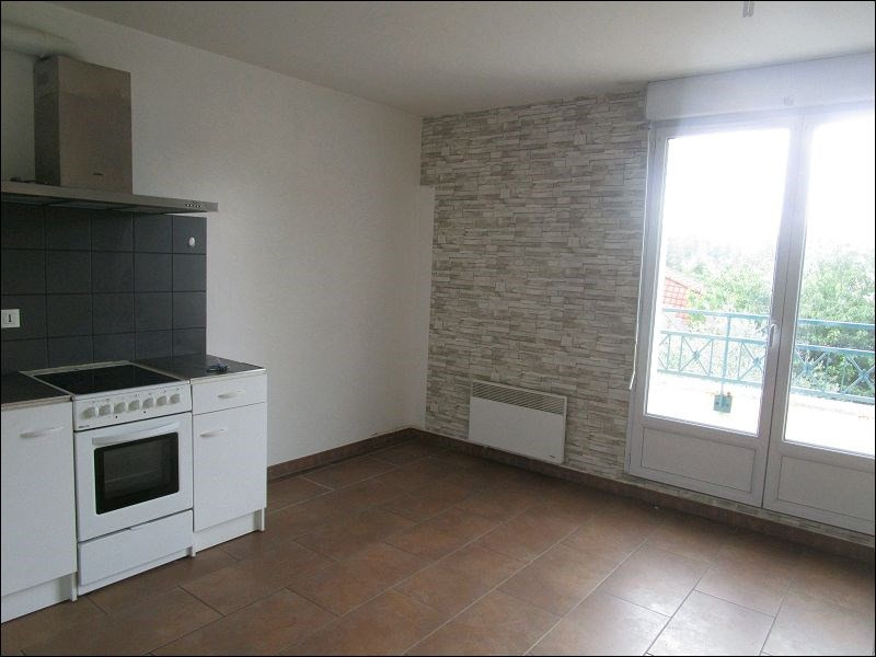 Sale apartment Savigny-sur-orge 121 000€ - Picture 1