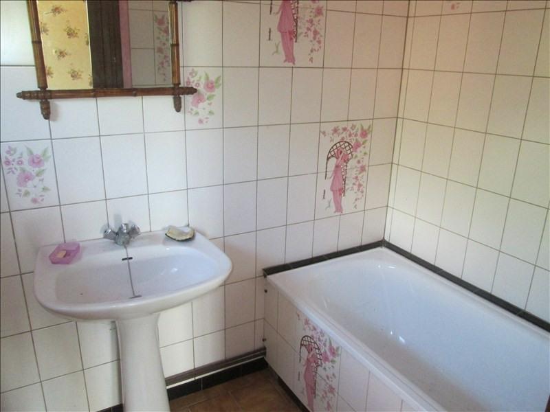 Sale house / villa Ecourt st quentin 29000€ - Picture 5
