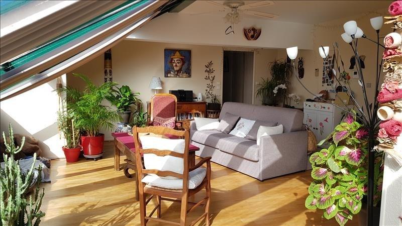 Vente appartement Vendome 166200€ - Photo 1