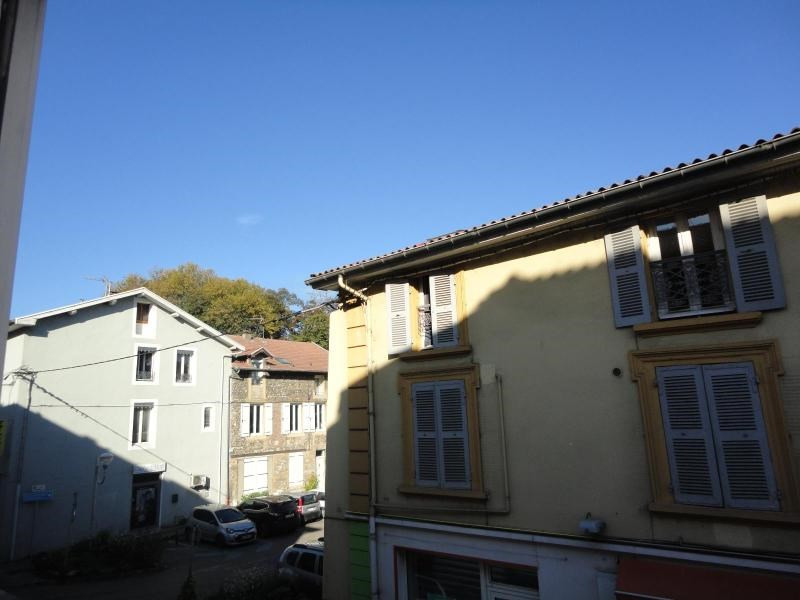 Location appartement Moirans 580€ CC - Photo 2