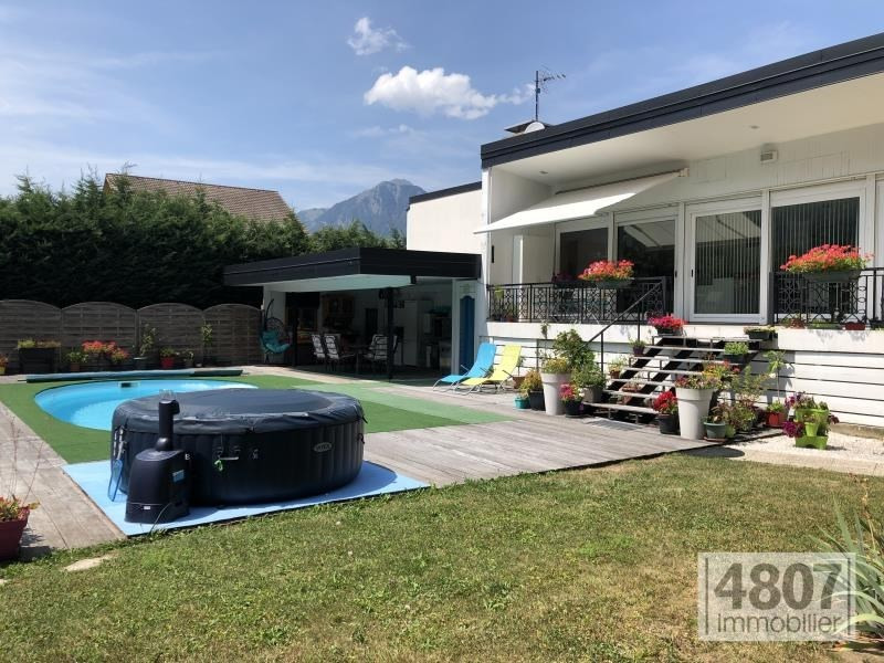 Vente maison / villa Marnaz 435000€ - Photo 1