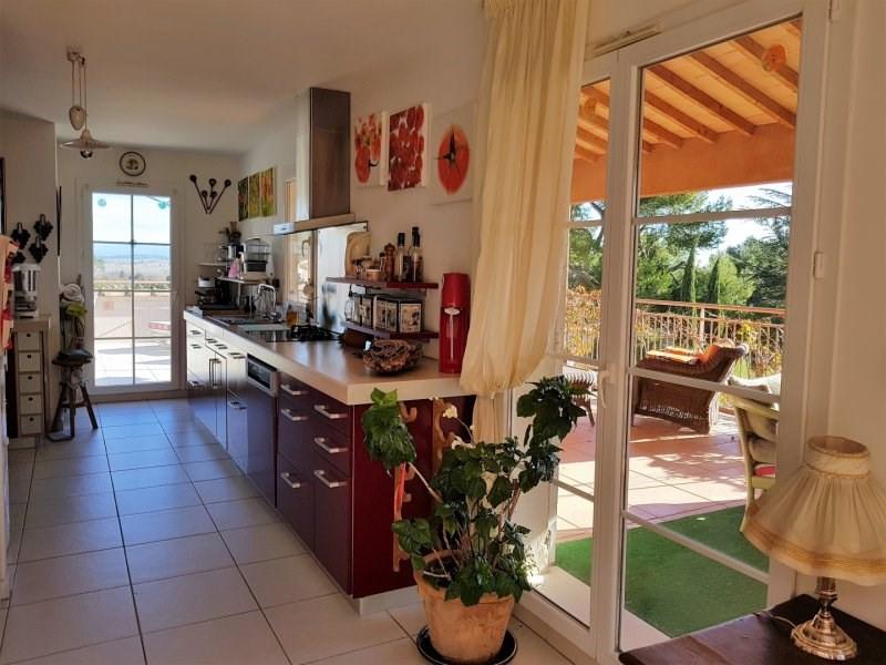 Deluxe sale house / villa Villeneuve-lès-avignon 779000€ - Picture 5