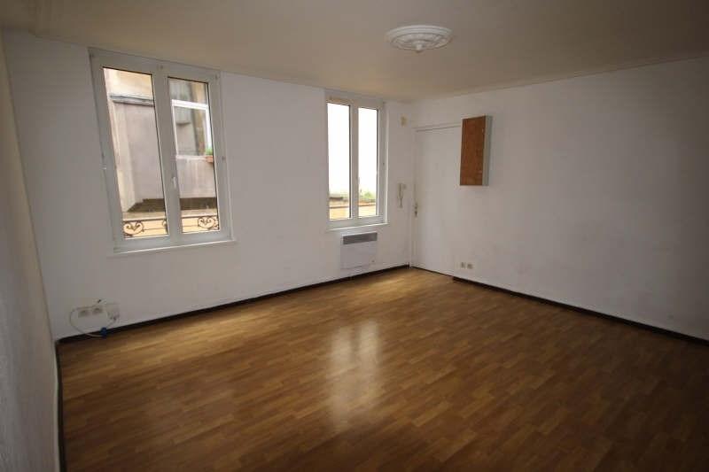 Rental apartment Strasbourg 730€ CC - Picture 1