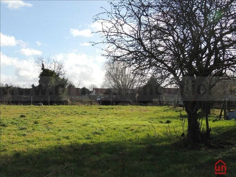 Sale site St quentin en tourmont 80 000€ - Picture 5
