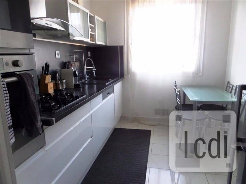 Vente appartement Bourg-saint-andéol 115000€ - Photo 2