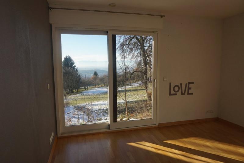 Vente de prestige maison / villa Lucinges 756000€ - Photo 6