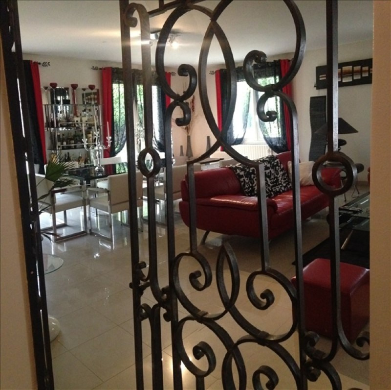 Sale house / villa Nanteuil les meaux 530400€ - Picture 5