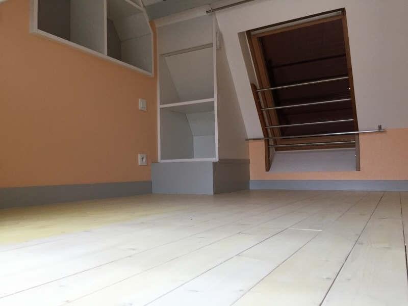 Rental apartment St benoit 580€ CC - Picture 10