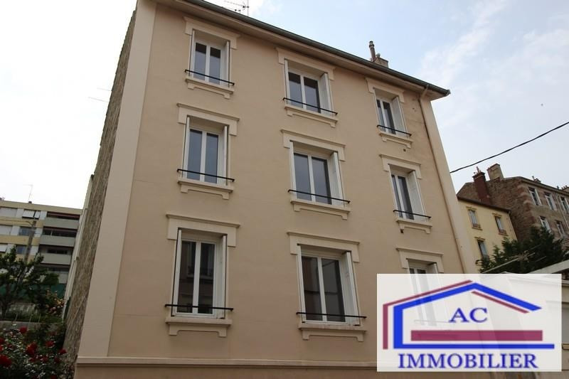 Vente appartement St etienne 33 000€ - Photo 4