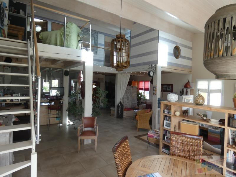 Vente maison / villa Juillac le coq 256800€ - Photo 2