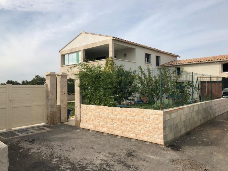 Sale house / villa Carpentras 306700€ - Picture 1