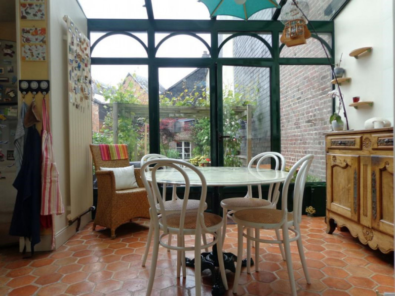 Sale house / villa Lisieux 294 000€ - Picture 2