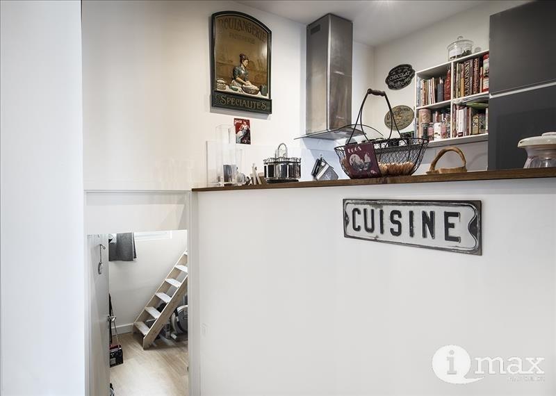 Vente appartement Neuilly sur seine 630000€ - Photo 3