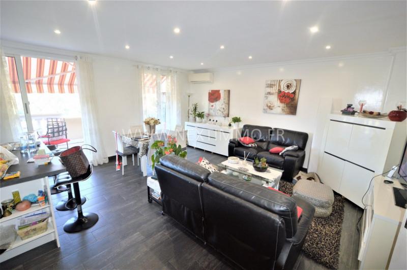 Vente de prestige appartement Menton 640000€ - Photo 2