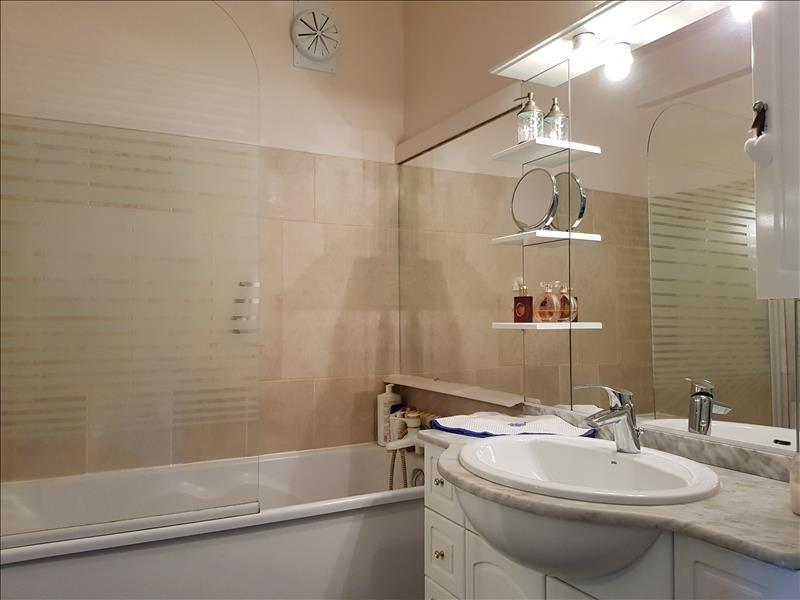 Vente appartement Meudon la foret 315000€ - Photo 6