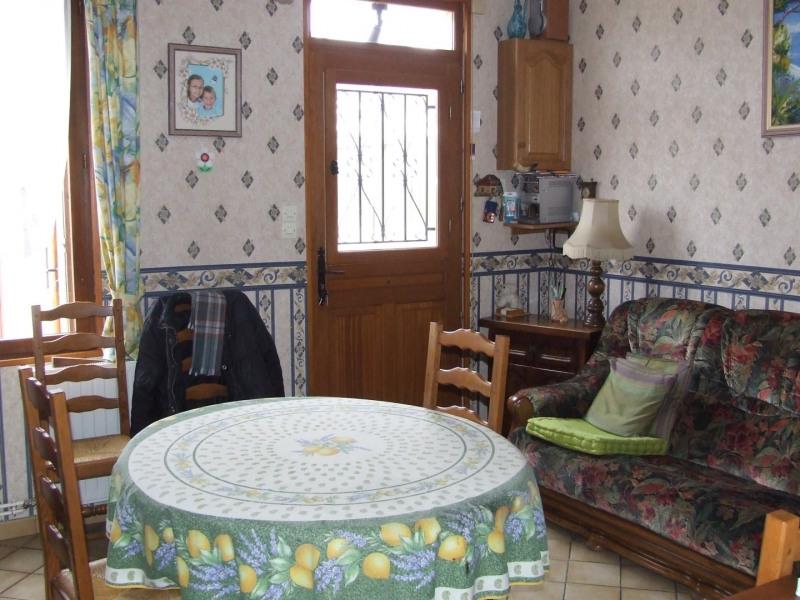 Vente maison / villa Saint etienne du rouvray 99000€ - Photo 4