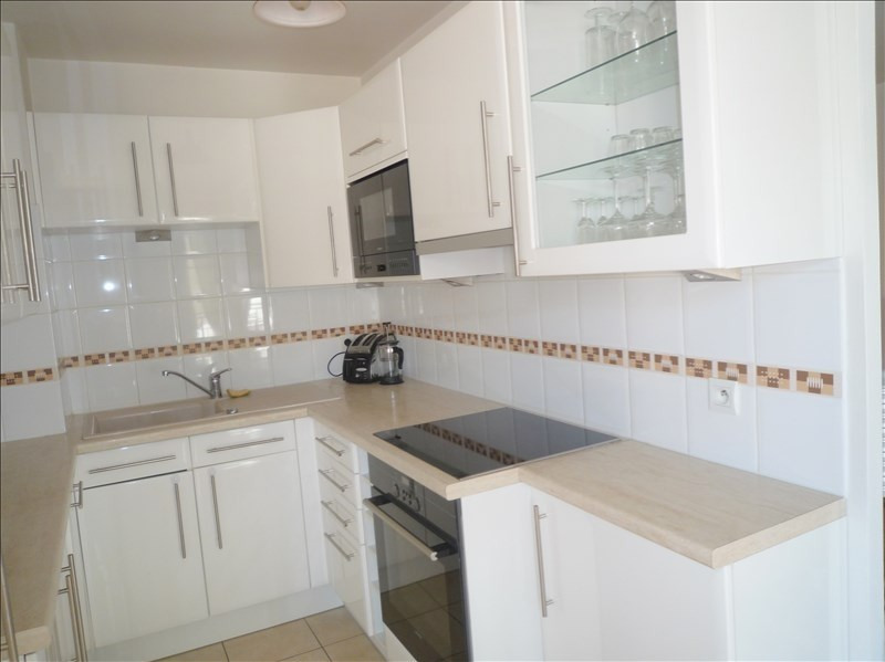 Location appartement Le port marly 1350€ CC - Photo 8