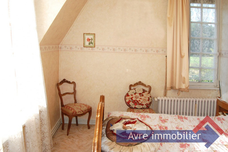 Vente de prestige maison / villa Verneuil d avre et d iton 258000€ - Photo 8