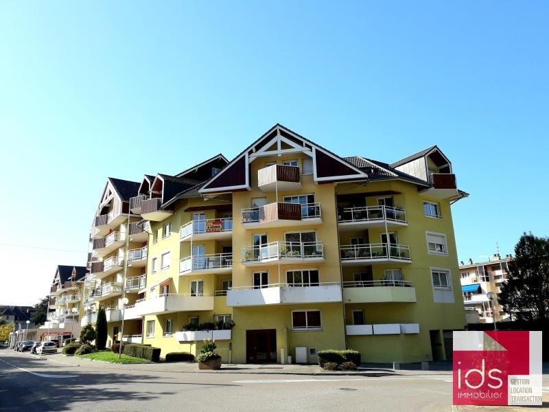 Revenda apartamento Challes les eaux 259900€ - Fotografia 1