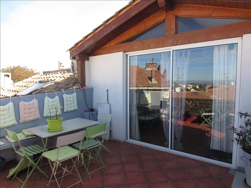 Vente appartement Beziers 160 000€ - Photo 1