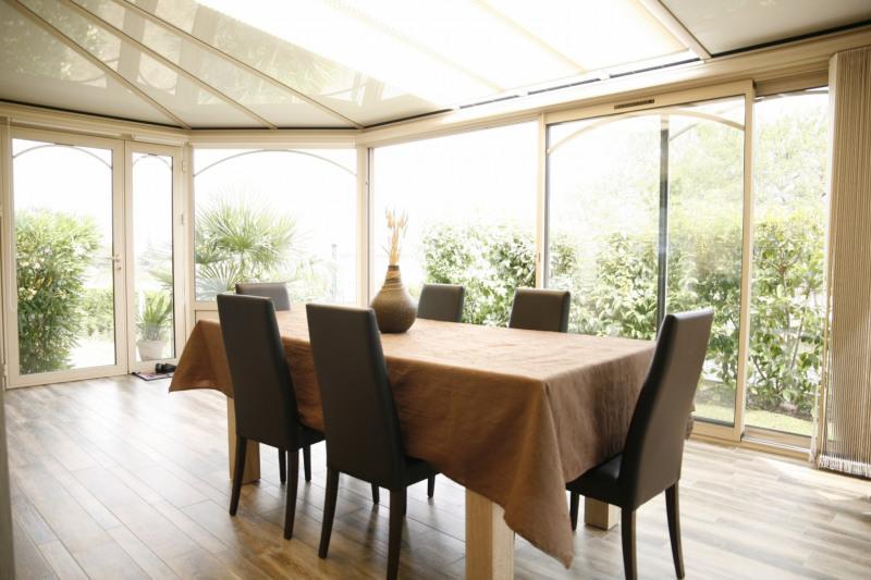 Venta  casa Grezieu la varenne 455000€ - Fotografía 1