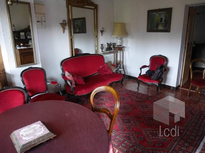 Vente maison / villa Gagnières 123 600€ - Photo 2