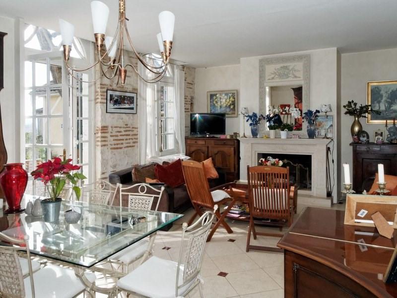 Vente de prestige maison / villa Agen 588000€ - Photo 1