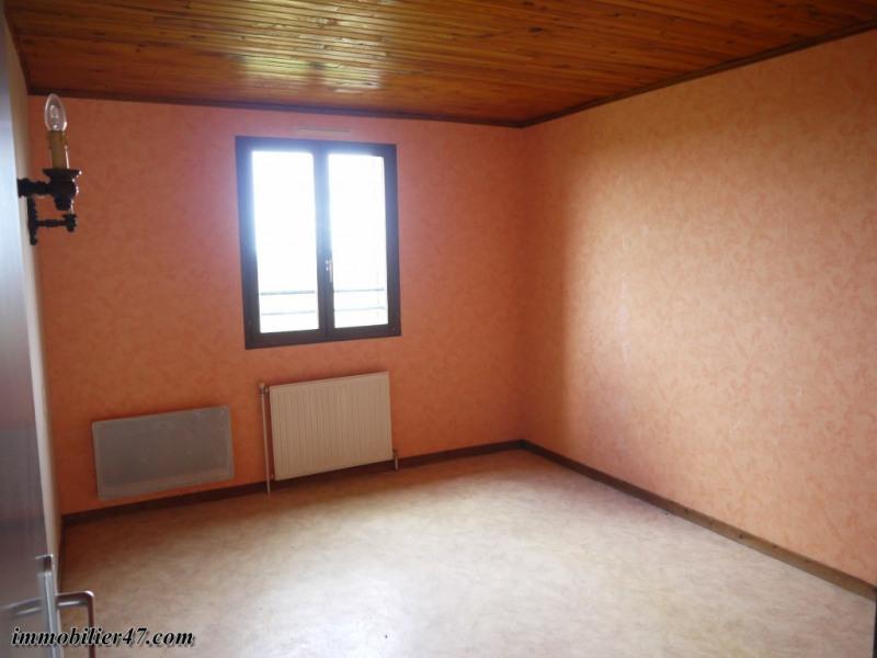 Rental house / villa Montastruc 590€ CC - Picture 9