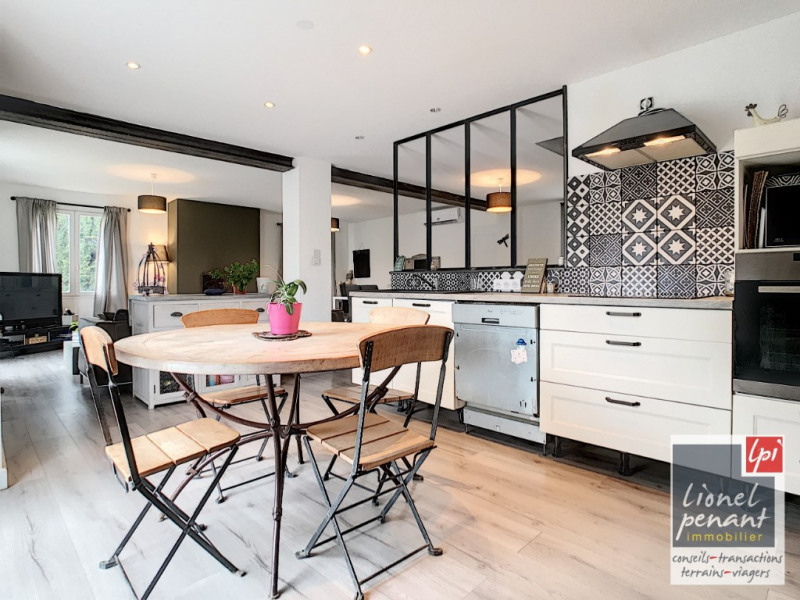 Sale house / villa Carpentras 369000€ - Picture 6
