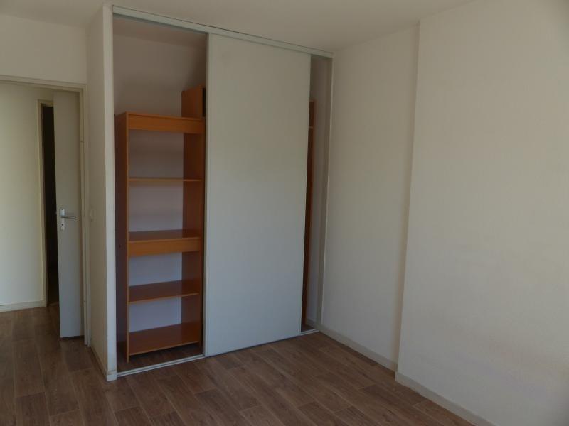 Rental apartment Bourgoin jallieu 590€ CC - Picture 4
