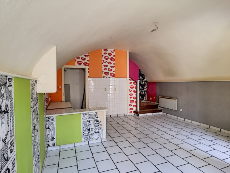 Vente maison / villa La sauvetat 98100€ - Photo 4