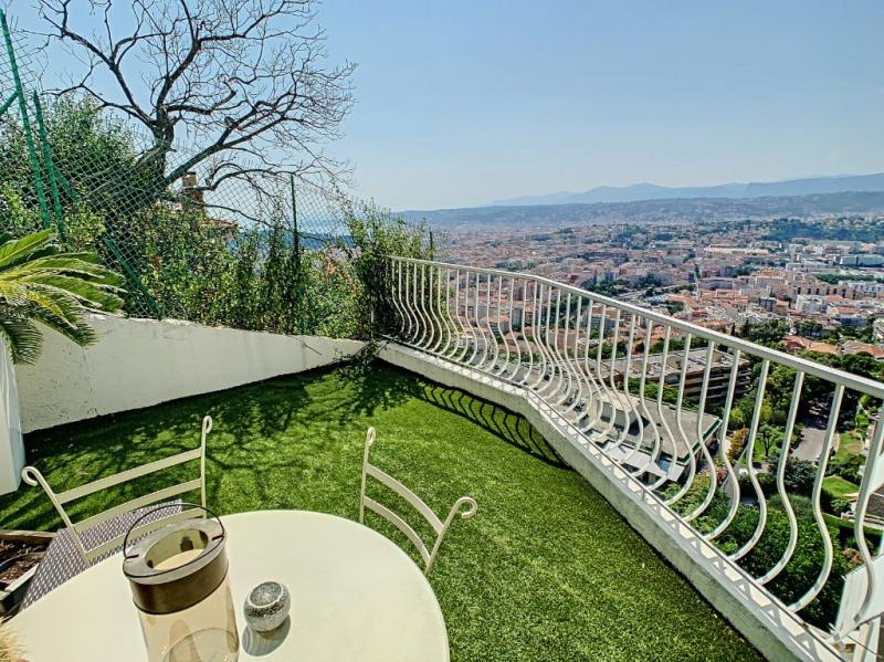 Venta de prestigio  apartamento Nice 940000€ - Fotografía 2
