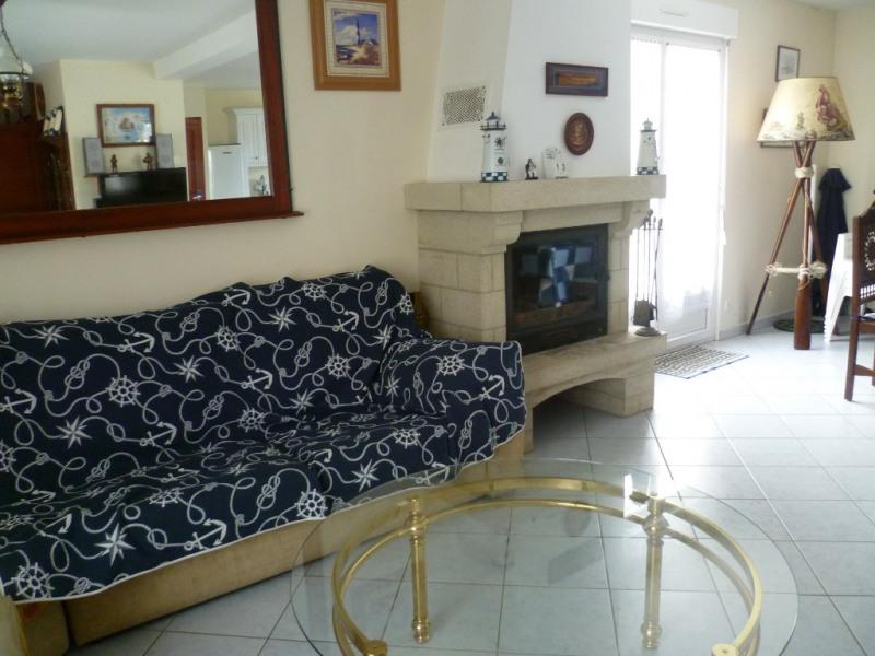 Sale house / villa Dol de bretagne 256800€ - Picture 2