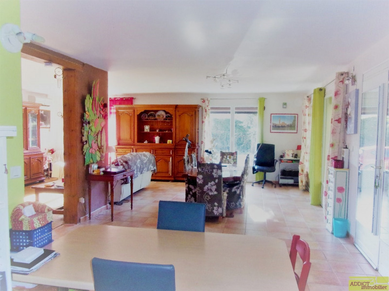 Vente maison / villa Secteur lavaur 258 000€ - Photo 3