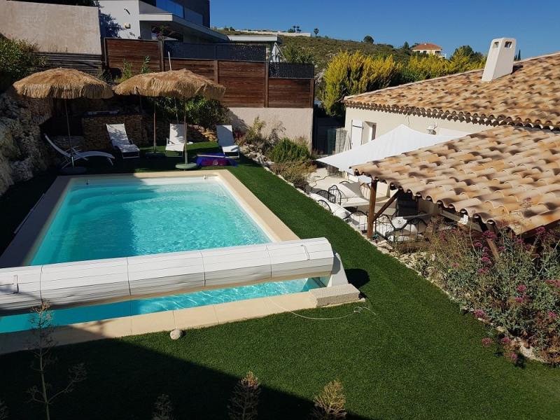 Vente maison / villa Marseille 13ème 518000€ - Photo 6