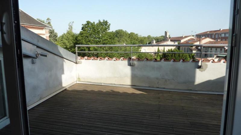 Location appartement Albi 680€ CC - Photo 9