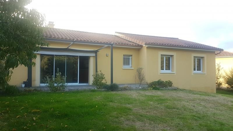 Sale house / villa Limoges 225000€ - Picture 1