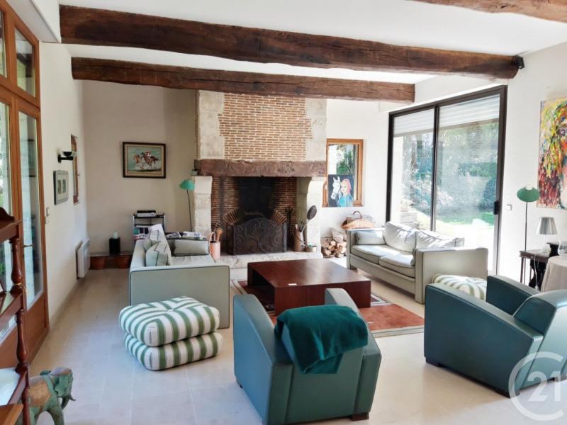 Vente de prestige maison / villa Deauville 1248000€ - Photo 3