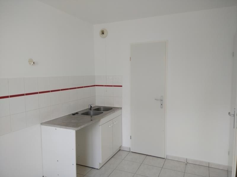 Vente maison / villa Vendôme 138000€ - Photo 4
