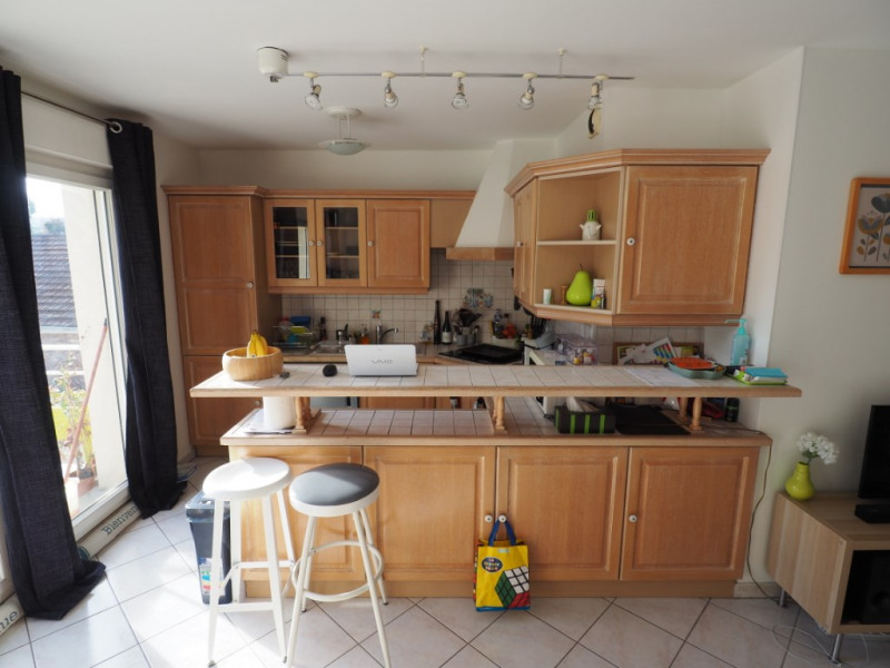 Vente appartement Melun 264 500€ - Photo 1
