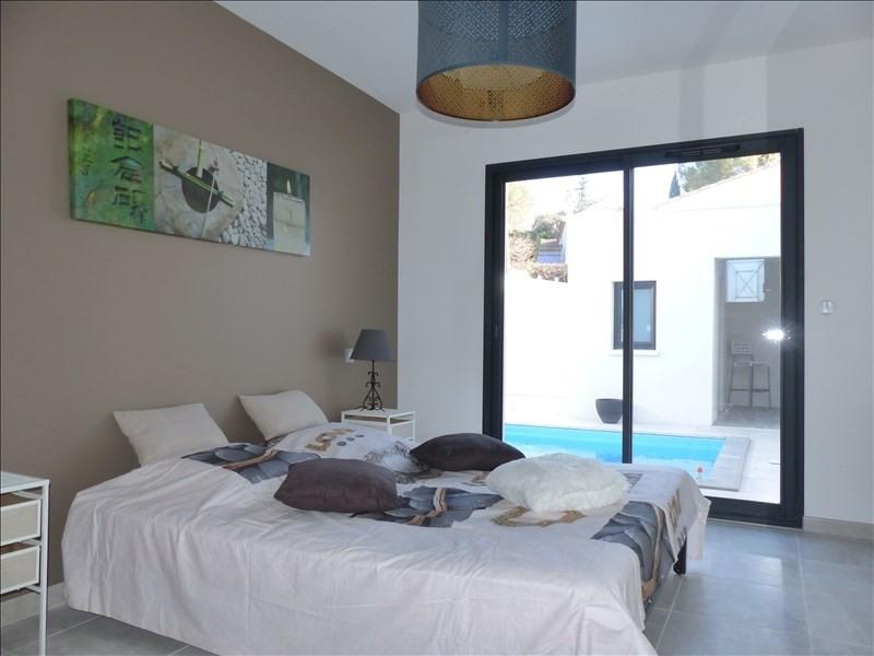 Venta  casa Magalas 252000€ - Fotografía 6
