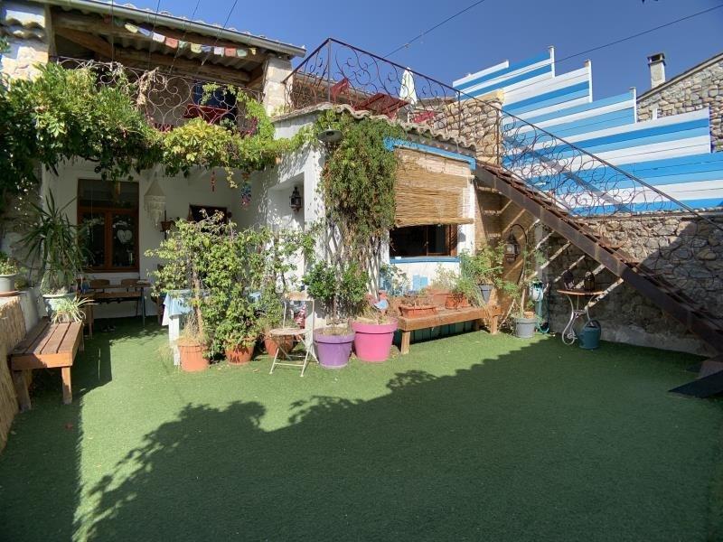 Vente maison / villa Vallon pont d'arc 330000€ - Photo 4