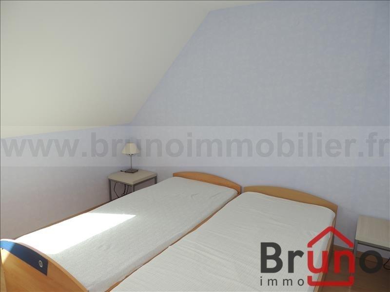 Vendita casa Le crotoy 205000€ - Fotografia 11
