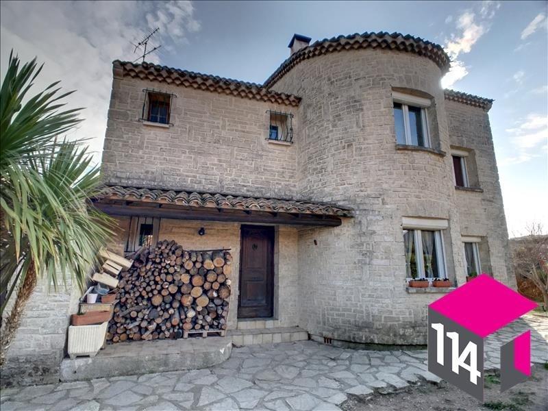 Sale house / villa Baillargues 440000€ - Picture 8