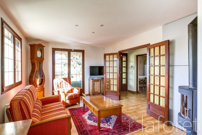 Vente maison / villa Tossiat 235000€ - Photo 4