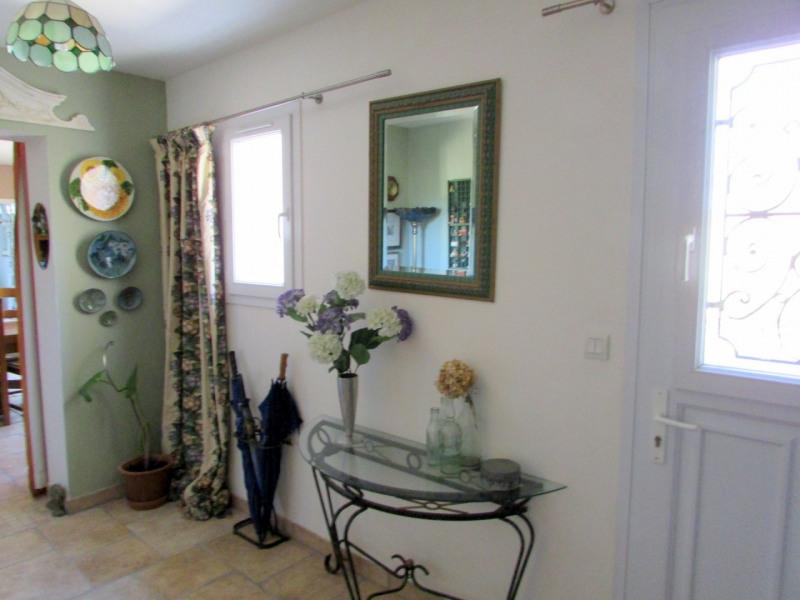 Sale house / villa Tusson 356000€ - Picture 9